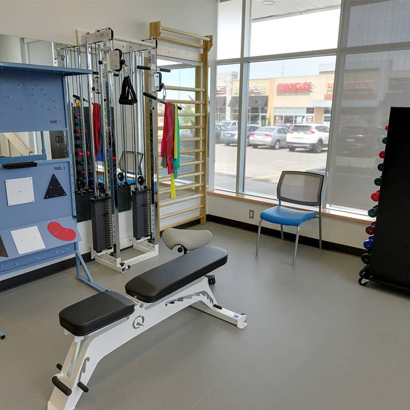 brampton gym 2