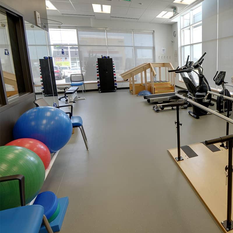 brampton gym 5