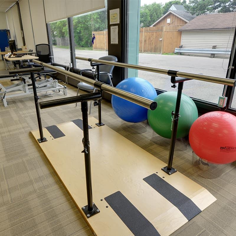 hamilton queensdale gym