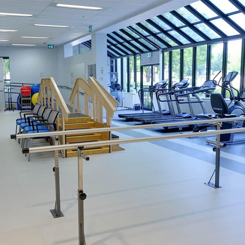 mississauga gym