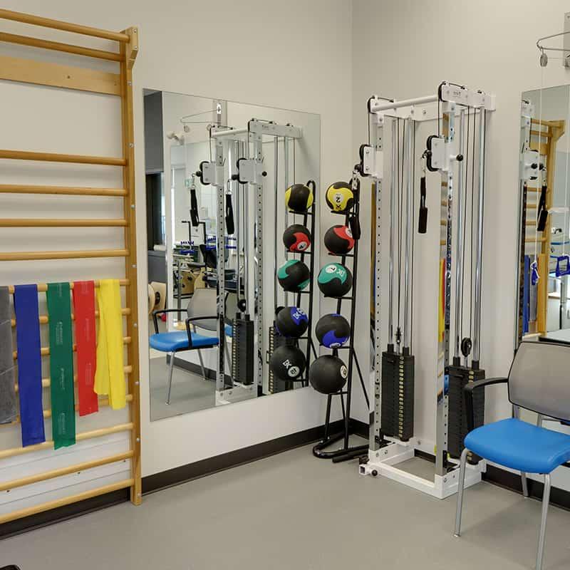 oakville gym 5