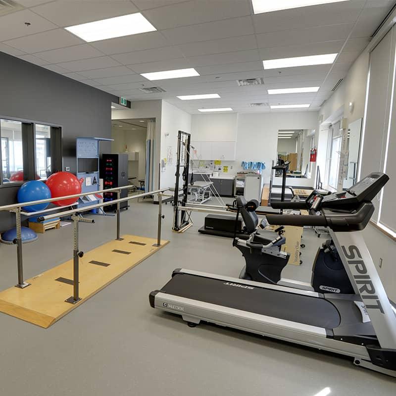 oakville gym 6