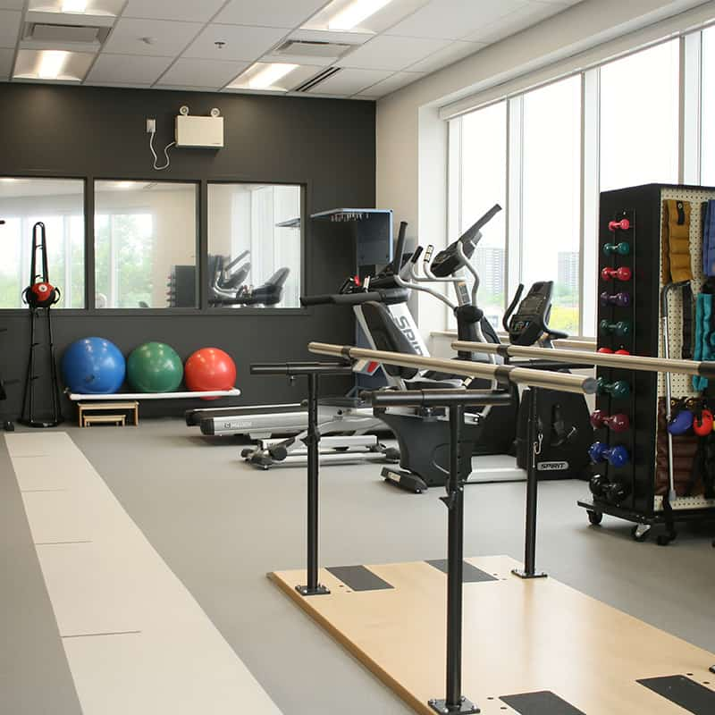 scarborough gym