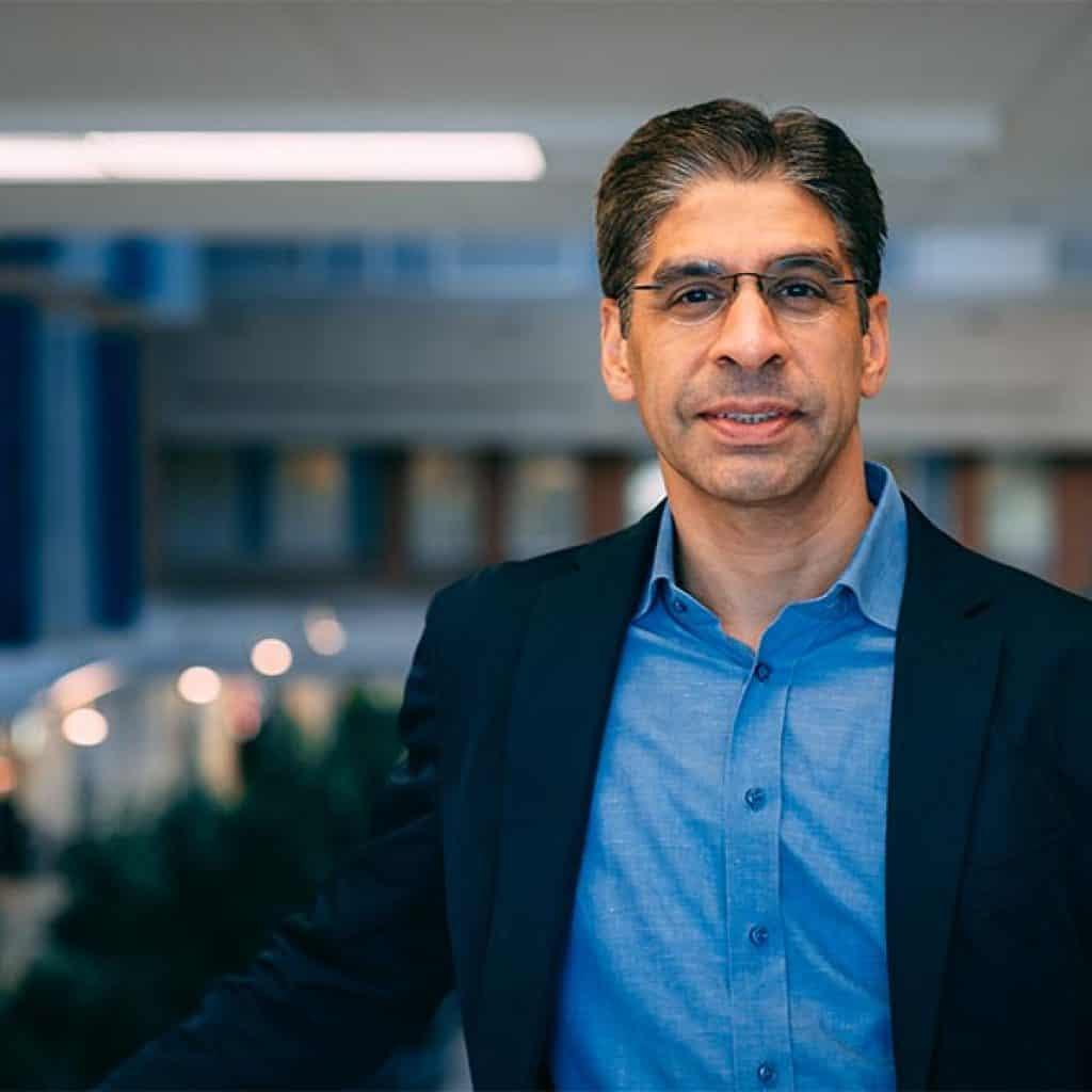 Dr. Anuj Bhatia